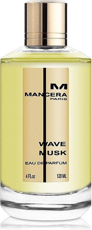 Mancera Wave Musk - Apă de parfum