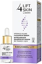 Духи, Парфюмерия, косметика Сыворотка против морщин для лица и шеи - Lift4Skin Bakuchiol Lift Wrinkle-Filling Face & Neck Serum