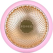 Parfumuri și produse cosmetice Smart mască pentru față - Foreo UFO Smart Mask Treatment Device Pearl Pink