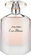 Parfumuri și produse cosmetice Shiseido Ever Bloom Eau de Toilette - Apa de toaletă