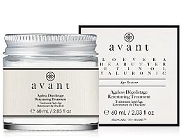 Parfumuri și produse cosmetice Cremă regenerantă pentru față - Avant Ageless Decolletage Retexturing Treatment