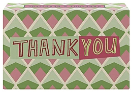 Parfumuri și produse cosmetice Săpun pentru mâini - Bath House Hand Soap Thank You