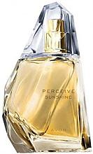 Parfumuri și produse cosmetice Avon Perceive Sunshine - Apă de parfum