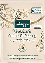Parfumuri și produse cosmetice Peeling delicat pentru corp - Kneipp Body Peeling