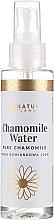 Parfumuri și produse cosmetice Apă de mușețel - Natur Planet Pure Chamomile Water