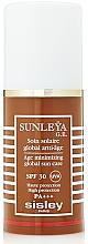 Parfumuri și produse cosmetice Cremă de față cu protecție solară anti-îmbătrânire - Sisley Sunleÿa G.E. SPF30