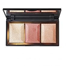 Parfumuri și produse cosmetice Paletă iluminatoare - NEO Make Up Shine is Mine