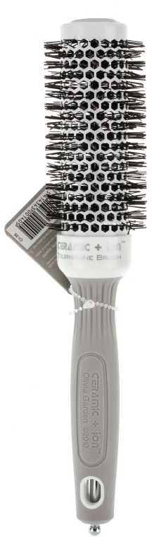 Perie Thermo Brush 35mm - Olivia Garden Ceramic+Ion Thermal Brush d 35 — Imagine N1