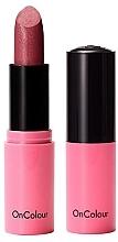 Parfumuri și produse cosmetice Ruj de buze - Oriflame OnColour Shimmer Lipstick