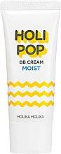 Parfumuri și produse cosmetice BB cream hidratant - Holika Holika Holi Pop Moist BB Cream