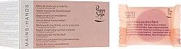 Parfumuri și produse cosmetice Tratament matifiant pentru unghii - Peggy Sage Hands Emollient Manicure Bath