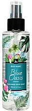 Parfumuri și produse cosmetice Jean Marc Blue Oasis - Mist pentru corp