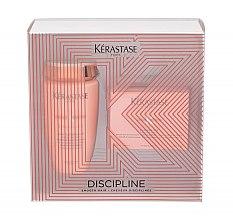 Parfumuri și produse cosmetice Set - Kerastase Discipline (shmp/250ml +mask/200ml)