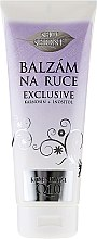 Parfumuri și produse cosmetice Unguent pentru mâini - Bione Cosmetics Exclusive Organic Hand Ointment With Q10