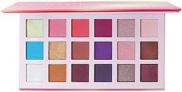 Parfumuri și produse cosmetice Paletă fard de ochi - Moira Day Dreams Palette