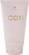 Parfumuri și produse cosmetice Aigner Icon - Loțiune de corp
