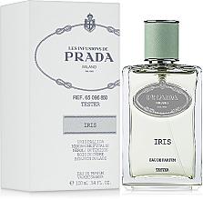 Parfumuri și produse cosmetice Prada Milano Infusion D'Iris (2015) - Apă de parfum (tester)