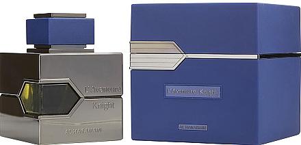 Al Haramain L'Aventure Knight - Apă de parfum