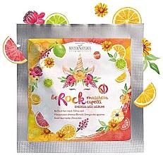 Parfumuri și produse cosmetice Mască de păr - MaterNatura Organic Hair Mask Unicorn Citrus Energy
