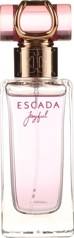 Escada Joyful - Set (edp 50 ml + b/lot 50 ml + bag) — Imagine N3