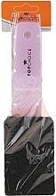 Parfumuri și produse cosmetice Pilă pentru picioare, 75056, roz - Top Choice