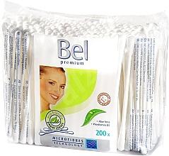 Parfumuri și produse cosmetice Bețișoare din bumbac - Bel Premium Cotton Buds