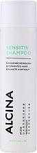 Parfumuri și produse cosmetice Șampon pentru scalp sensibil - Alcina Hair Care Sensitiv Shampoo