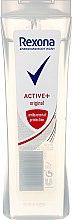 Parfumuri și produse cosmetice Gel de duș - Rexona Active Original Shower Gel