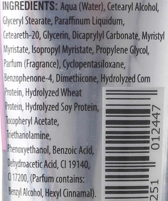 """Увлажняющий крем для рук """"Клюква"""" - Beauty Formulas Cranberry Moisturising Hand Cream — фото N3"""