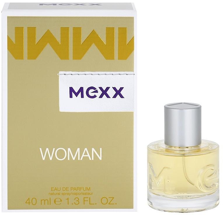 Mexx Woman - Apă de parfum