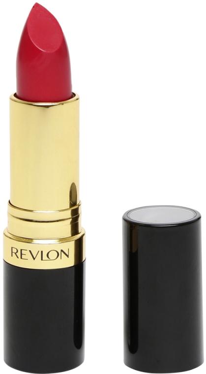 Ruj de buze - Revlon Super Lustrous Matte Lipstick