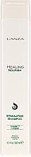 Parfumuri și produse cosmetice Șampon stimulator împotriva căderea părului - L'anza Healing Nourish Stimulating Shampoo