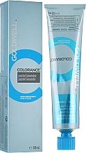 Parfumuri și produse cosmetice Vopsea permanentă pentru păr - Goldwell Colorance Pastels Hair Color