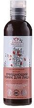 Parfumuri și produse cosmetice Toner facial - Planeta Organica 100% Natural Cleansing Face Toner