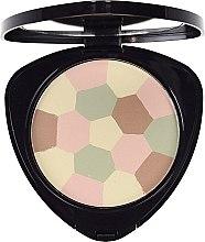 Parfumuri și produse cosmetice Pudră de față - Dr. Hauschka Colour Correcting Powder