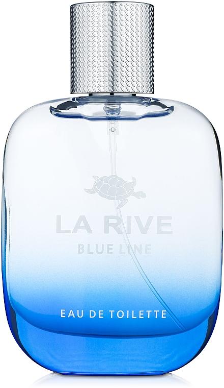 La Rive Blue Line - Apă de toaletă