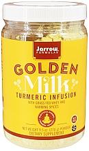 Parfumuri și produse cosmetice Supliment alimentar - Jarrow Formulas Golden Milk Turmeric Infusion