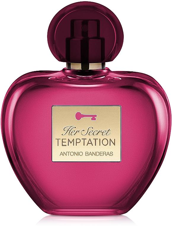 Antonio Banderas Her Secret Temptation - Apă de toaletă