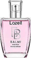 Parfumuri și produse cosmetice Lazell Balmi - Apa parfumată