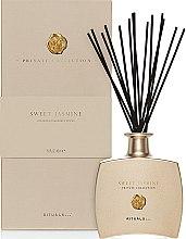 Parfumuri și produse cosmetice Difuzor aromatic, iasomie - Rituals Sweet Jasmine Fragrance Sticks