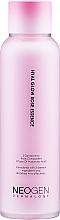 Parfumuri și produse cosmetice Esență cu trandafir - Neogen Dermatology Hyal Glow Rose Essence