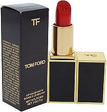 Parfumuri și produse cosmetice Ruj de buze - Tom Ford Matte Lip Color