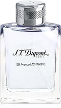 Parfumuri și produse cosmetice Dupont 58 Avenue Montaigne - Apa de toaletă
