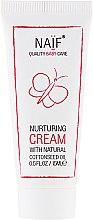 Parfumuri și produse cosmetice Cremă de corp pentru copii - Naif Nurturing Cream (miniatură)