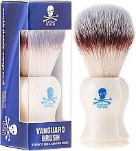 Perie pentru barbierit - The Bluebeards Revenge The Ultimate Vanguard Brush — Imagine N1