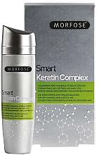 Духи, Парфюмерия, косметика Кератиновый комплекс - Morfose Smart Keratin Hair Care Oil
