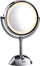 Parfumuri și produse cosmetice Oglindă cosmetică, cu iluminare, 8438E - BaByliss