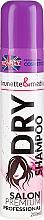Духи, Парфюмерия, косметика Сухой шампунь для шатенок - Ronney Dry Shampoo Brunette & Medium