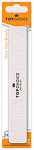 Parfumuri și produse cosmetice Pilă de unghii 180/240, 77852 - Top Choice