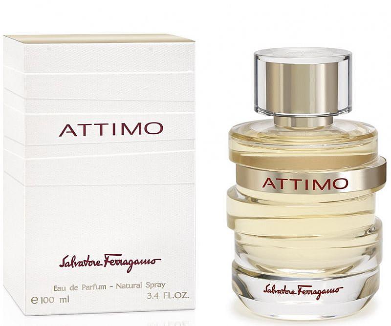 Salvatore Ferragamo Attimo - Apă de parfum